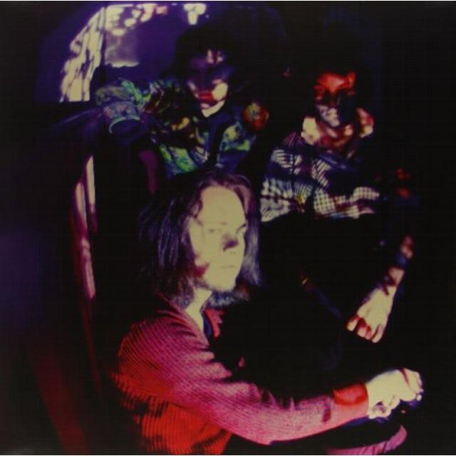 Night Beats Vinyl Record