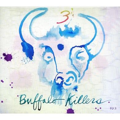 Buffalo Killers 3 CD