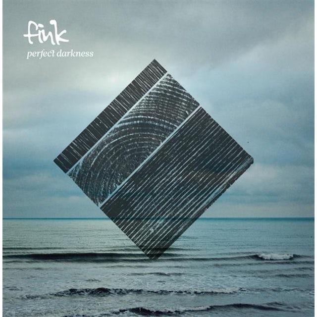 Fink PERFECT DARKNESS Vinyl Record