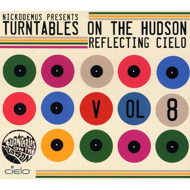 TURNTABLES ON THE HUDSON