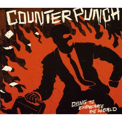 Counterpunch DYING TO EXONERATE THE WORLD CD