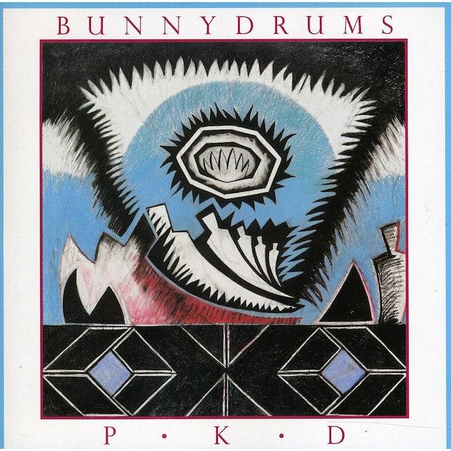 Bunnydrums PKD CD