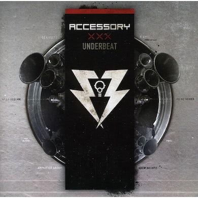 Accessory UNDERBEAT CD