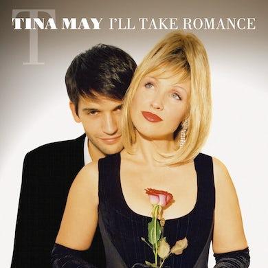 Tina May ILL TAKE ROMANCE CD