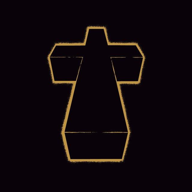 Justice CROSS Vinyl Record