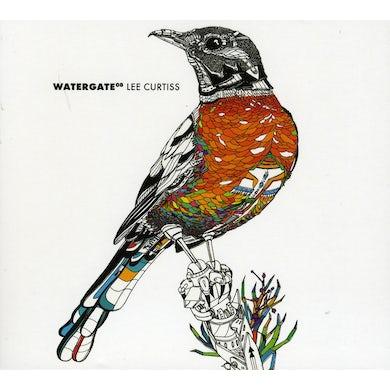 Lee Curtiss WATERGATE 08 CD