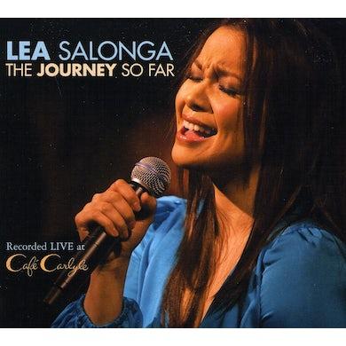 Lea Salonga JOURNEY SO FAR CD