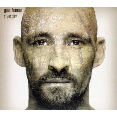 Gentleman DIVERSITY CD