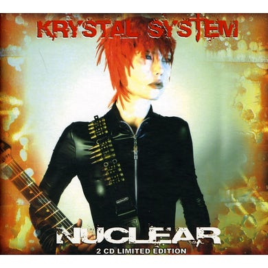 Krystal System NUCLEAR CD