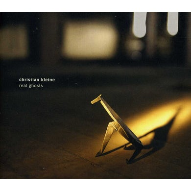 Christian Kleine REAL GHOSTS CD