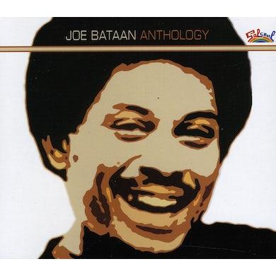 Joe Bataan ANTHOLOGY CD