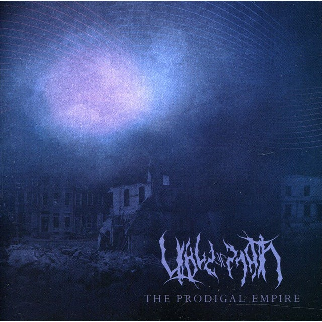 Vale Of Pnath PRODIGAL EMPIRE CD