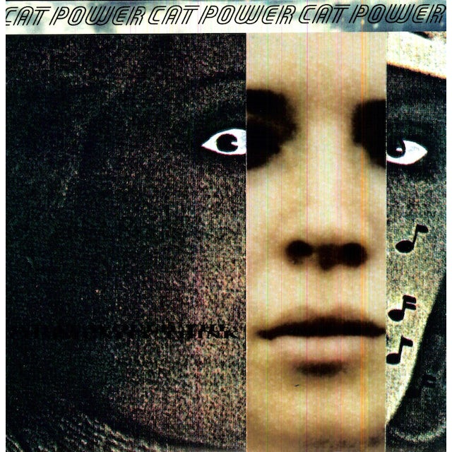 Cat Power WHAT WOULD THE COMMUNITY THINK Vinyl Record
