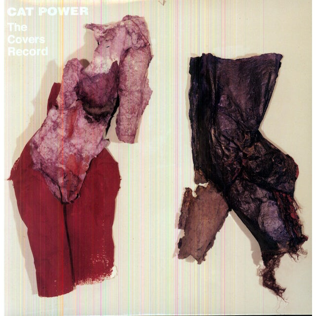 Cat Power COVERS RECORD Vinyl Record