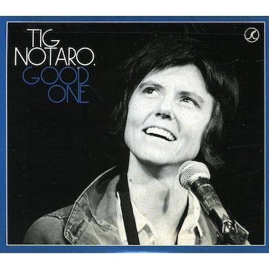 GOOD ONE CD