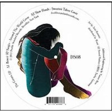 Benoit & Sergio / Slow Hands COVERS (EP) Vinyl Record