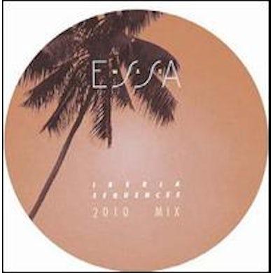 Max Essa IBERIA SEQUENCES Vinyl Record