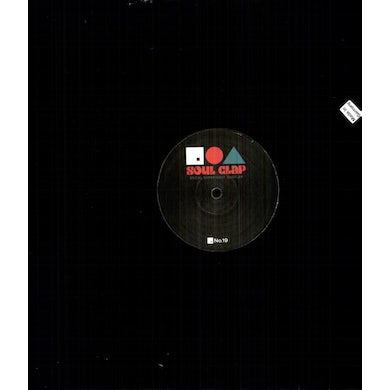 Soul Clap  SOCIAL EXPERIMENT SAMPLER Vinyl Record