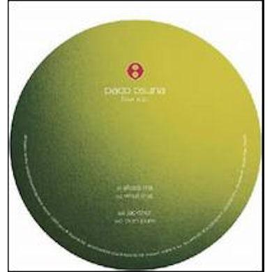 Paco Osuna FOUR Vinyl Record