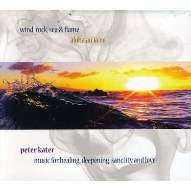 WIND ROCK SEA & FLAME CD