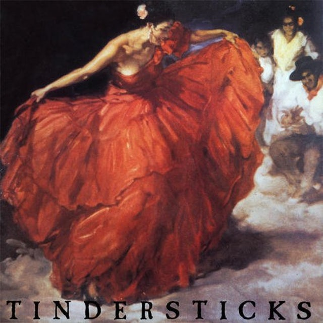 Tindersticks 1 Vinyl Record