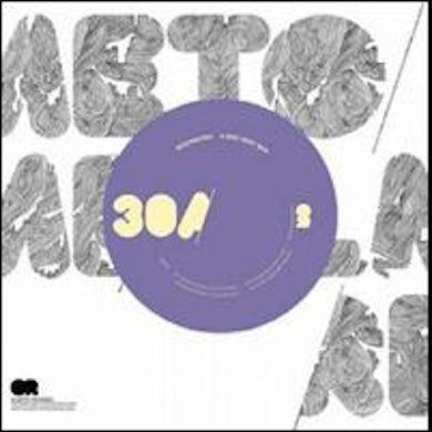 Bushwacka WEST SIDE / ENERGY Vinyl Record