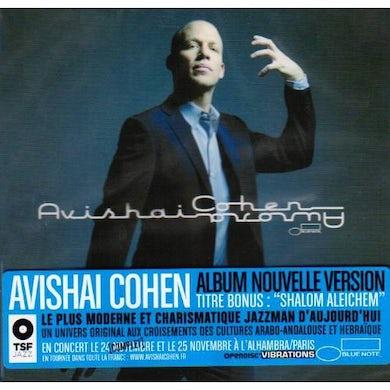 Avishai Cohen AURORA CD
