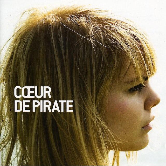 Coeur De Pirate CD