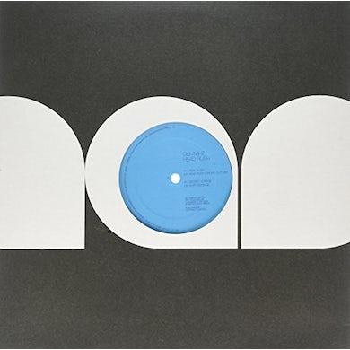 Gummihz HEAD RUSH Vinyl Record