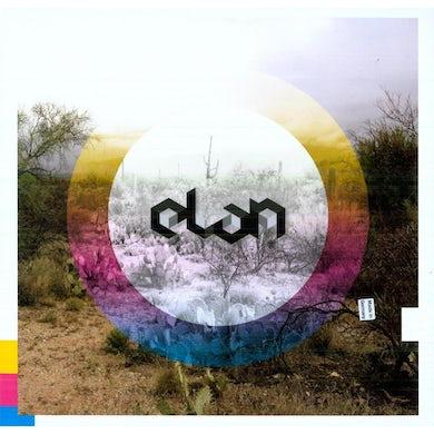 Elan BLEEP BLOOP BRRRMMP Vinyl Record