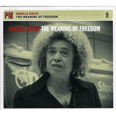 MEANING OF FREEDOM CD