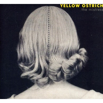 Yellow Ostrich  MISTRESS CD