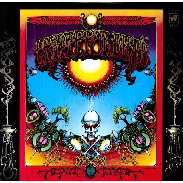 Grateful Dead AOXOMOXOA Vinyl Record