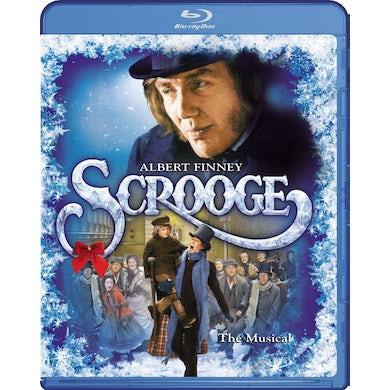 SCROOGE (1970) Blu-ray