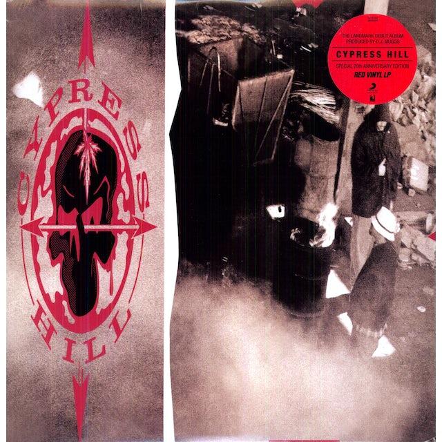 Cypress Hill Vinyl Record