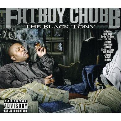 Fatboy Chubb BLACK TONY CD