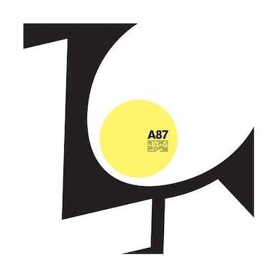 Melchior Productions Ltd BUMS 4 HIGHER Vinyl Record
