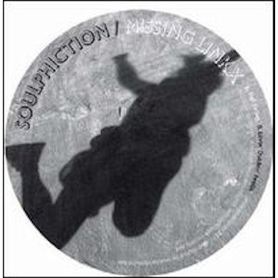 Soulphiction / Missing Linkx FULL SWING / LOVIN DUBBIN FEELIN Vinyl Record