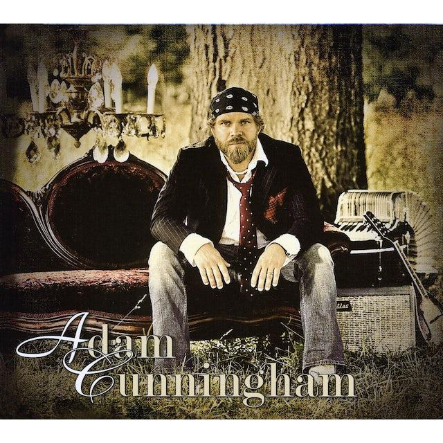 Adam Cunningham