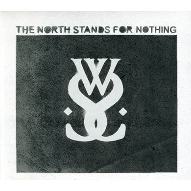 While She Sleeps NORTH STANDS FOR NOTHING CD