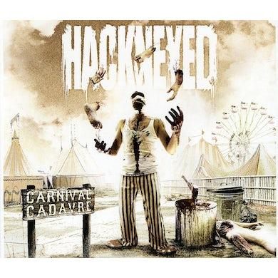 Hackneyed CARNIVAL CADAVRE CD