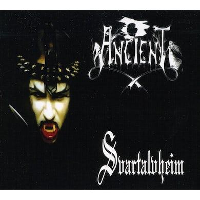 Ancient SVARTALVHEIM CD