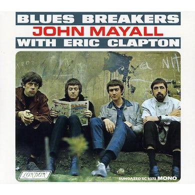 John Mayall BLUES BREAKERS CD