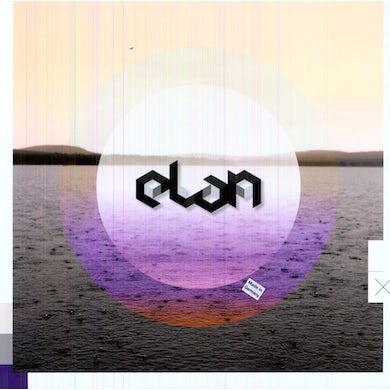 Elan ALLIGATOR SNAPS Vinyl Record