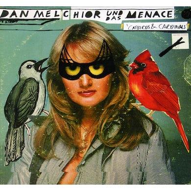 Dan Melchoir UND DAS MENACE CD