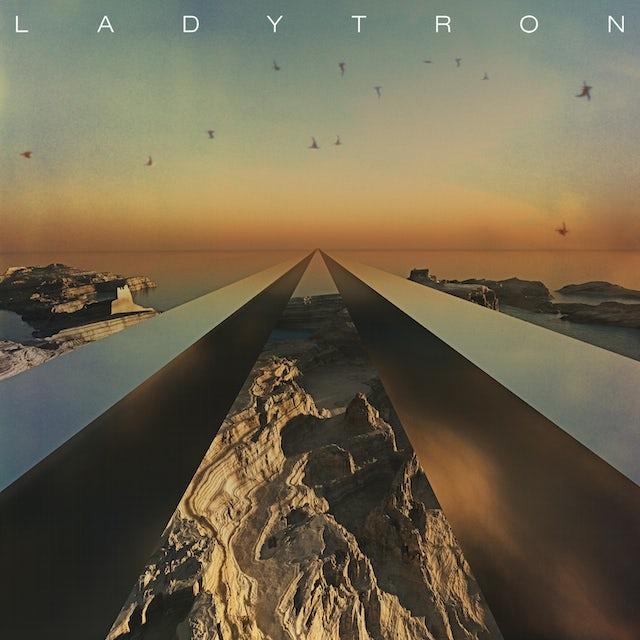 Ladytron GRAVITY THE SEDUCER CD