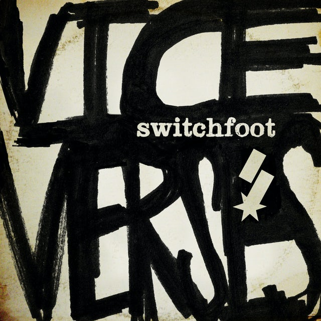 Switchfoot VICE VERSES CD
