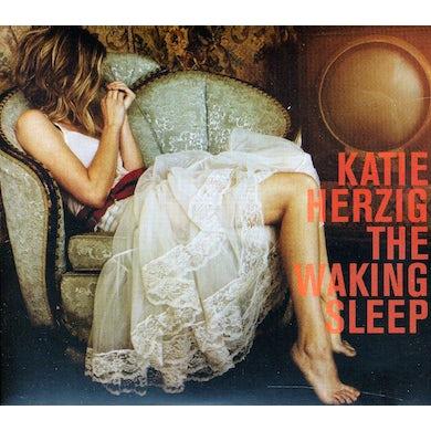Katie Herzig WAKING SLEEP CD