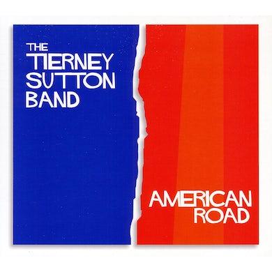 Tierney Sutton AMERICAN ROAD CD