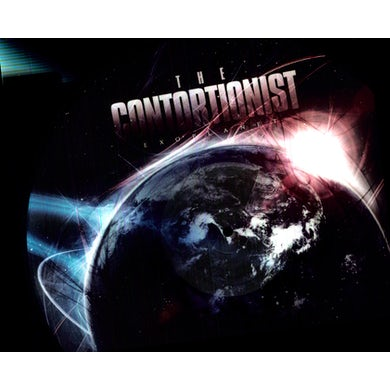 Contortionist EXOPLANET Vinyl Record